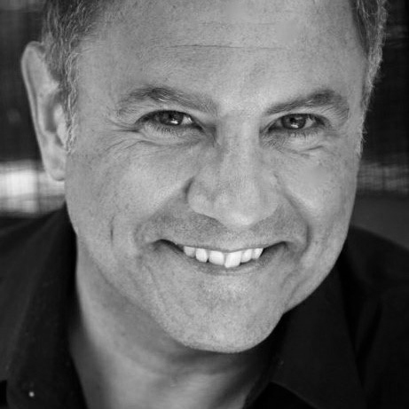 Steve Beshara / The Growth Society