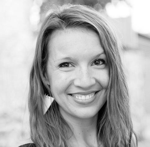 Jess Rimington / High Impact Strategy