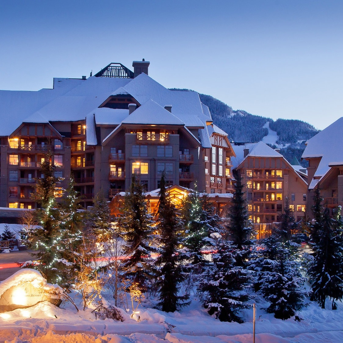 Luxury Hotels - Extraordinary Escapes Whistler has selected the most superb five-star luxury hotels you'll find anywhere in the world. Each of these hotels is unique, providing a different holiday experience. Our consultants know every detail there is to know about Whistler and our hotels. We can tell you which hotel is best for families, what each room is like in every hotel, which rooms are inter-connecting, which rooms offer laundry facilities and what hotels offer the best value for money. Extraordinary Escapes offers personalised service based on our own first hand experience.