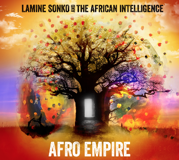 Lamine Sonko And The African Intelligence - Afro Empire