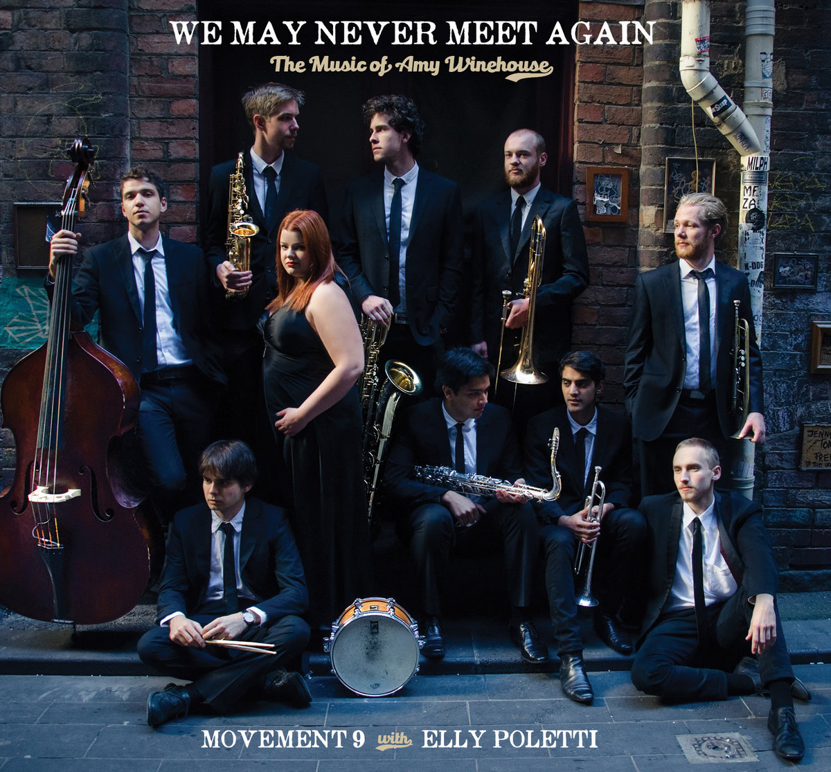 Movement 9 - We May Never Meet Again (2015)