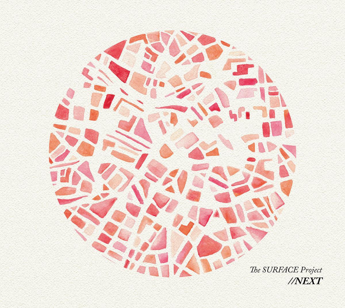 Surface - Next (2015)