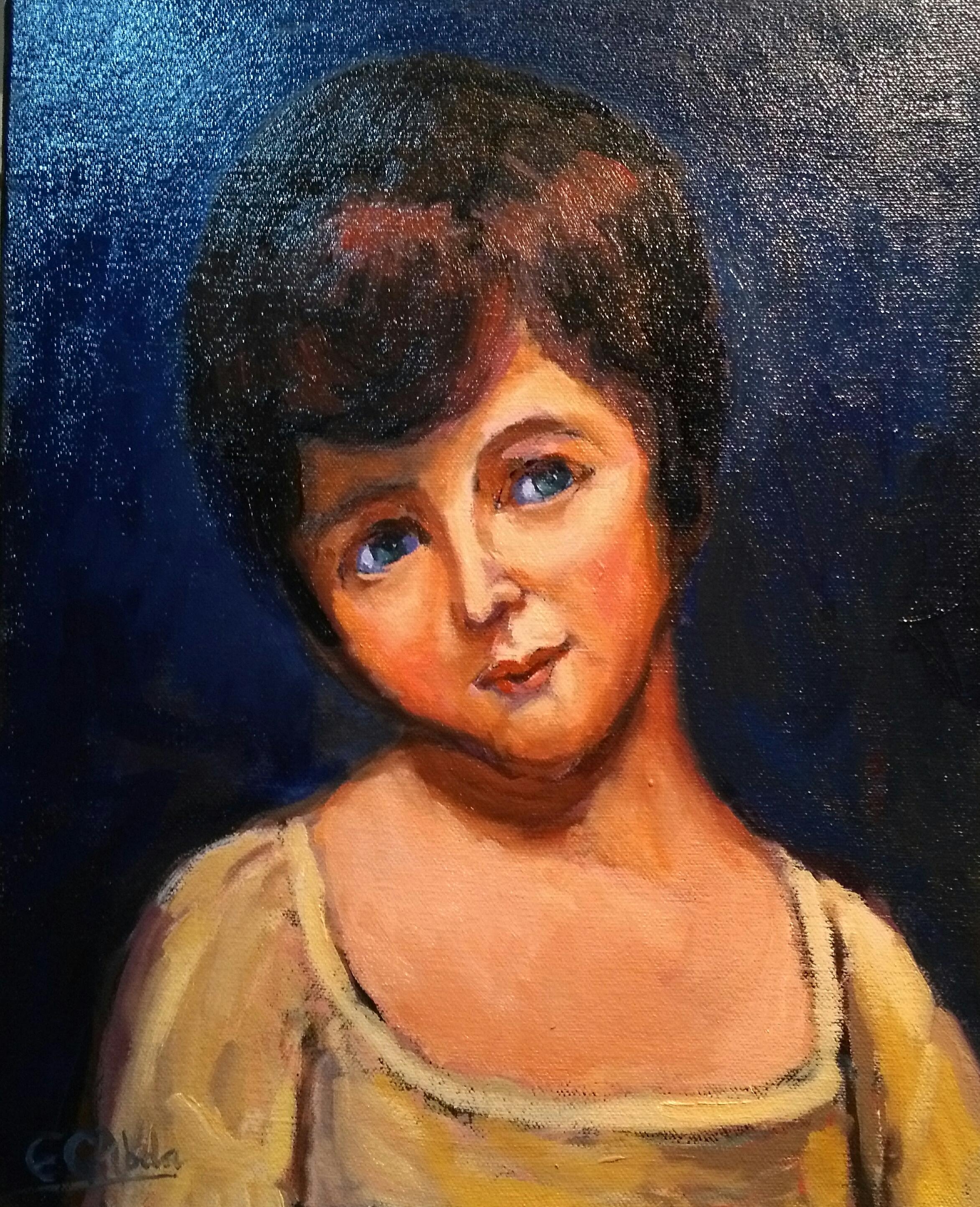 George Romney girl.jpg