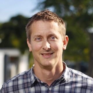 Richard Brookes - Founder - Software Architect