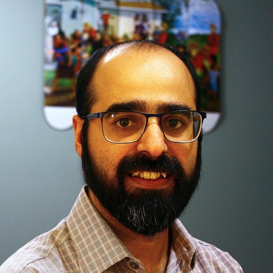 Abdullah Norozi-Fietz - Founder & HTML Guru
