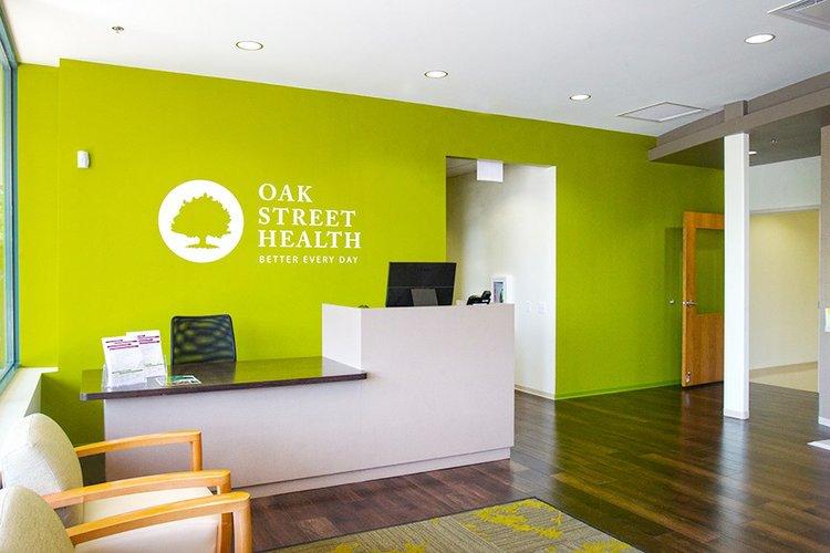 Oak Street Health-Bronzeville - 4318 S State St