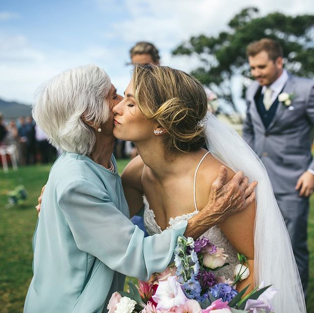 My favourite part of a wedding is moments like these 📷: @perspectives_nz