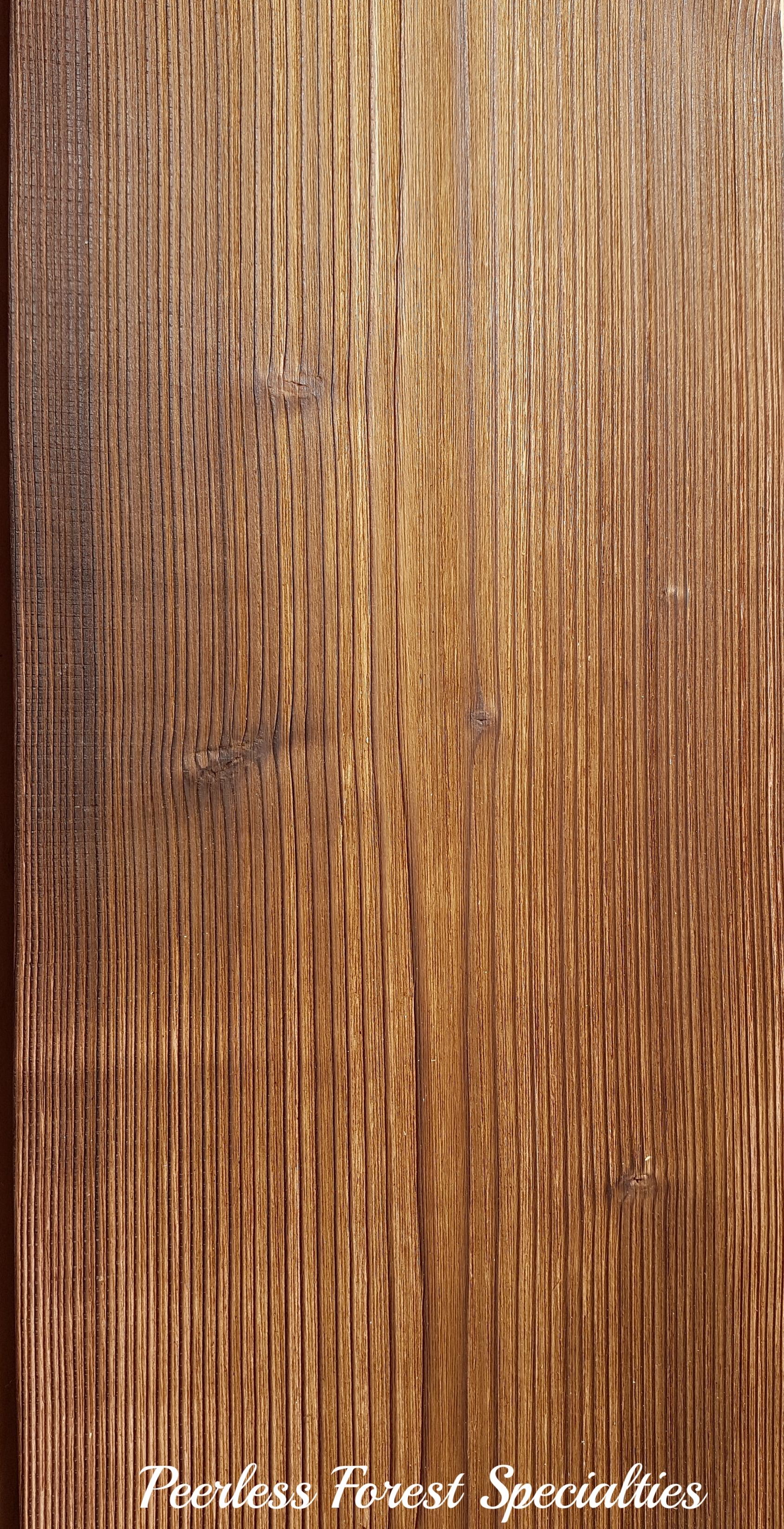 Canadian Wide Fir Flooring