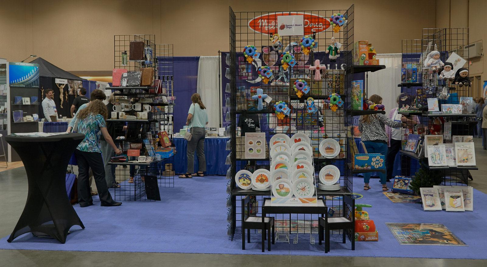 Tradeshow -