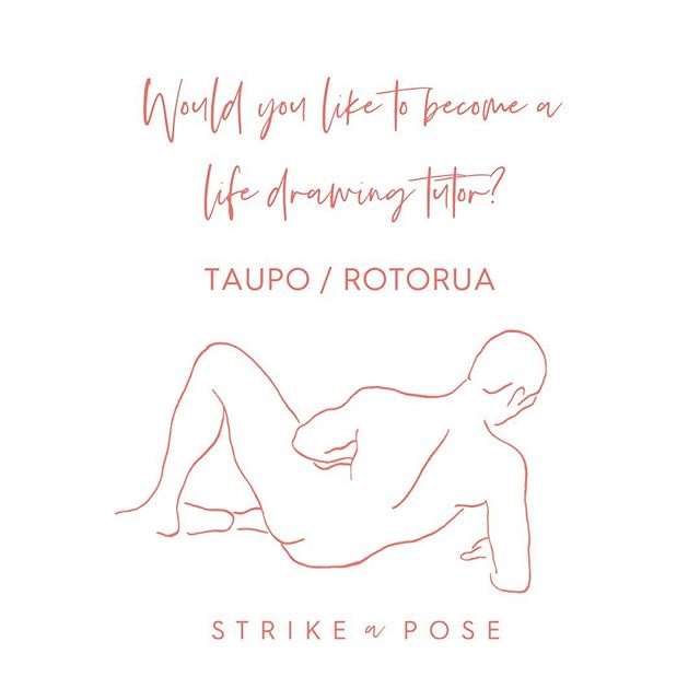 We are looking for a wonderful woman to join our central North Island team 😁 Would you like to lead fun and classy life drawing classes for bachelorette parties? 👰🥂 Tag a friend you think would be perfect for the job! 🙌 Contact is to find out more 🌸💖 #jointheteam #bestjobever #sharethejoy #taupo #rotorua