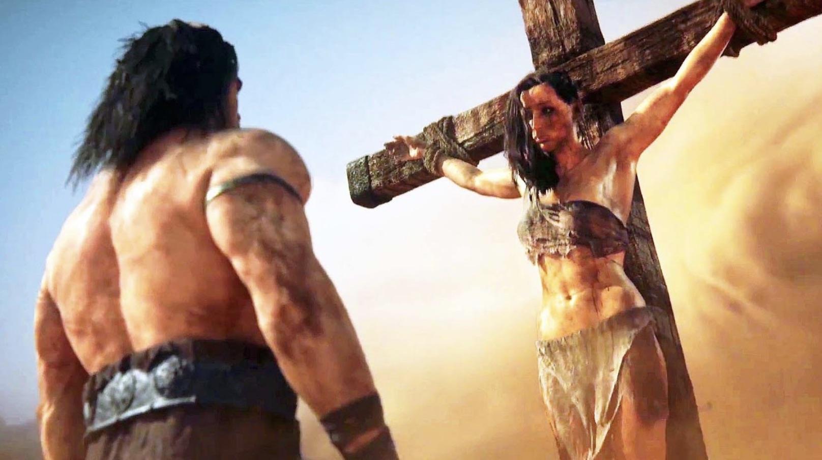 Conan Exiles - Journey Steps Made Easy — Gaudia Certaminis