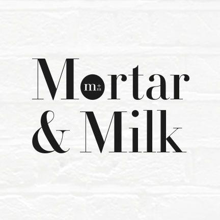 Mortar & Milk - 793 Fulham Road, London, SW6 5HD+44 (0) 207 731 3415Monday-Saturday: 10:00am – 6:00pm