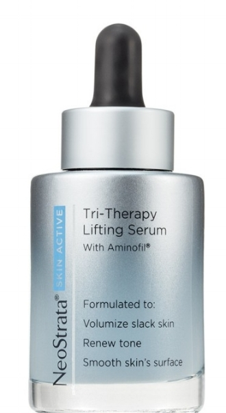 Effective hydration for all skin types, especially mature skin that needs more support with tone and slackness. Over time, fine lines are plumped and hyperpigmentation reduced.