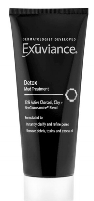 Exuviance Detox Mud Treatment, £33