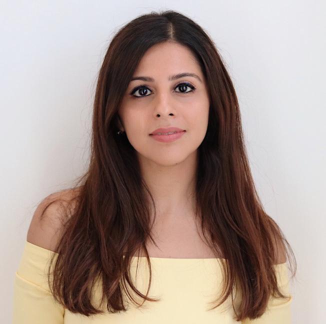 Dr Saira Vasdev, Medical Director