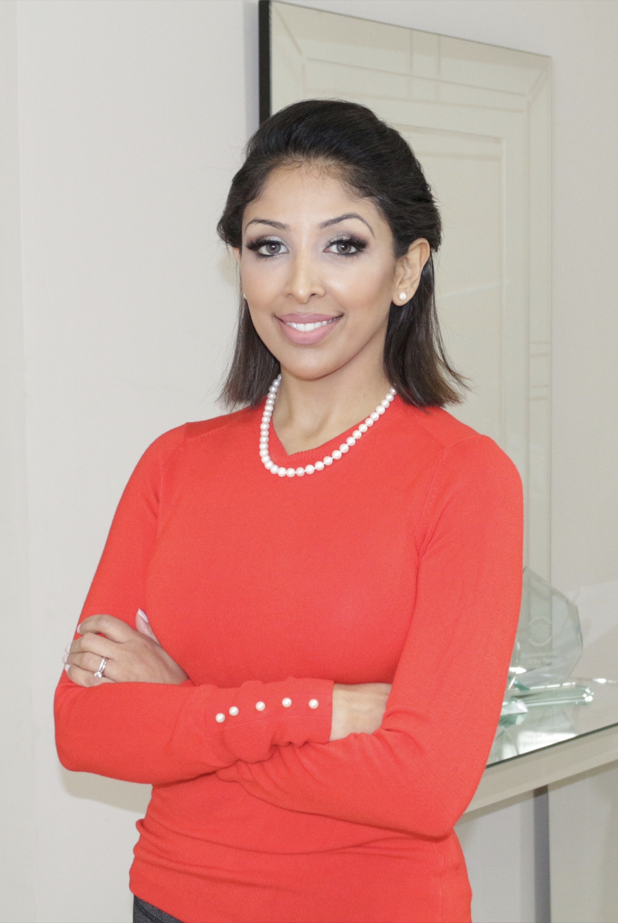 Dr Vanita Rattan