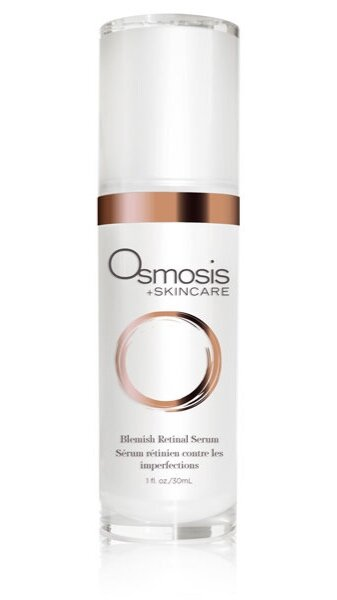 Acne blemish prone skin – mop up excess oil.