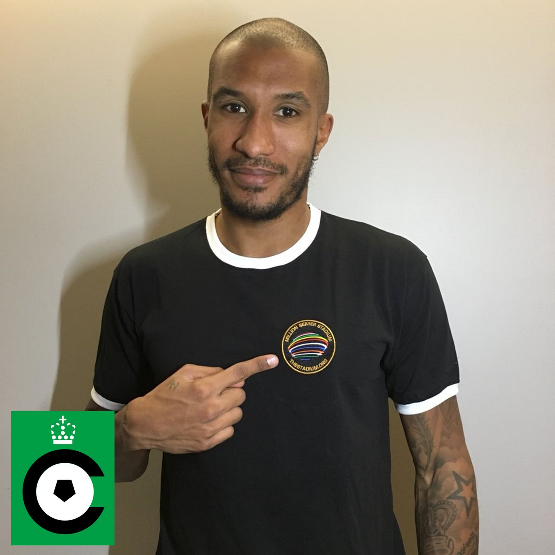 Emmanuel Imorou (BEN, Cercle Brugge)