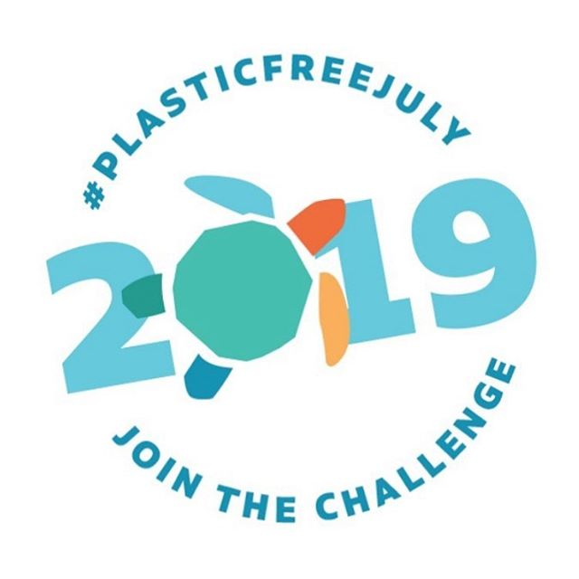 Get ready... The Plastic Free July challenge is almost here!😬😉😀 🗑 It's a challenge to be more aware of waste & in particular to reduce single use plastic in your life 🗑 You can start with simple things like: 🗑 Choose to refuse single-use coffee cups (& carry a reusable with you) ✅ Choose to refuse straws ✅ Choose to refuse single-use water bottles (& carry a reusable) ✅ Choose to refuse plastic bags (& carry a reusable with you)OR ✅ You can go all out & aim for a Plastic Free month OR ✅ Something in between😀 ✅ Enjoy Plastic Free July even more by challenging others to join you.Ask friends, family, neighbours, colleagues, sporting clubs, local schools, teachers, educators, leaders, local government, local businesses and shops... you will have plenty to talk about... share your triumphs🙌& struggles🤦🏼♀️ ✅ Register online now at Plastic Free July's brand NEW website & join millions around the world who take part in the challenge to reduce unnecessary plastic🌏 ✅ Who will you challenge??????!!!! Xx https://www.plasticfreejuly.org/ . . . #plasticfree #plasticfreejuly #reduceplastic #choosetorefuse#breakfreefromplastic #strawnomore #strawssuck #waste #reducewaste #sustainability #sdg #sustainabledevelopmentgoals #byo #responsiblecafes #cityofmelville #cityofcockburn #cityofcanning #cafe #perth #australia #education