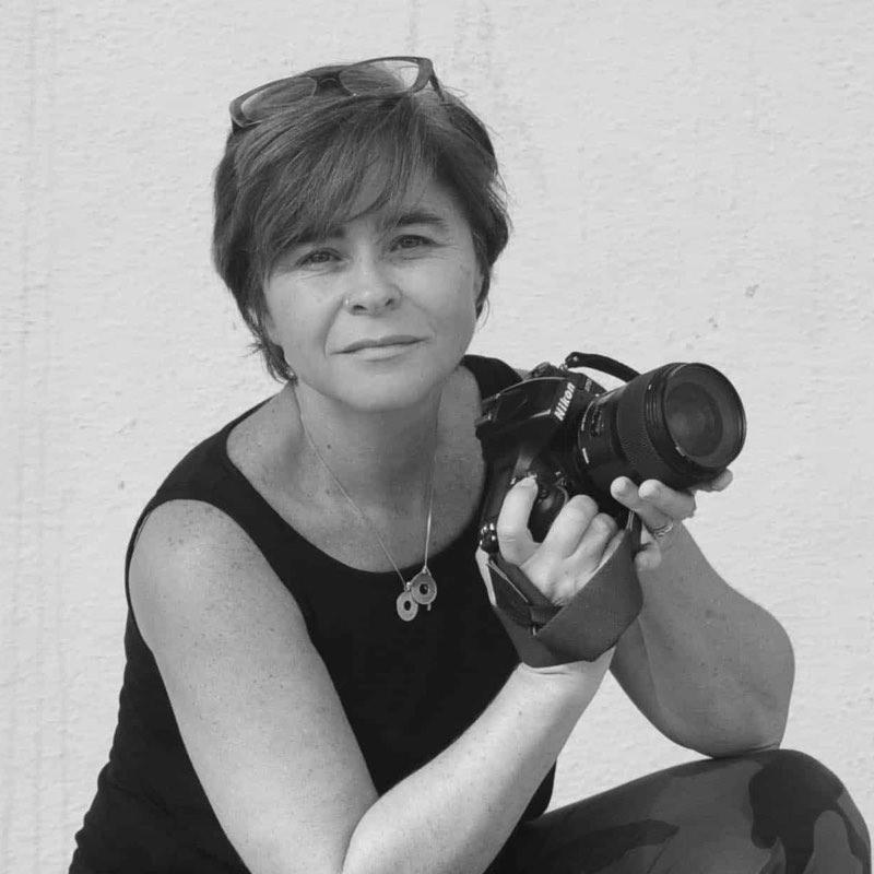 MAGALI COUFFON   PHOTOGRAPHER