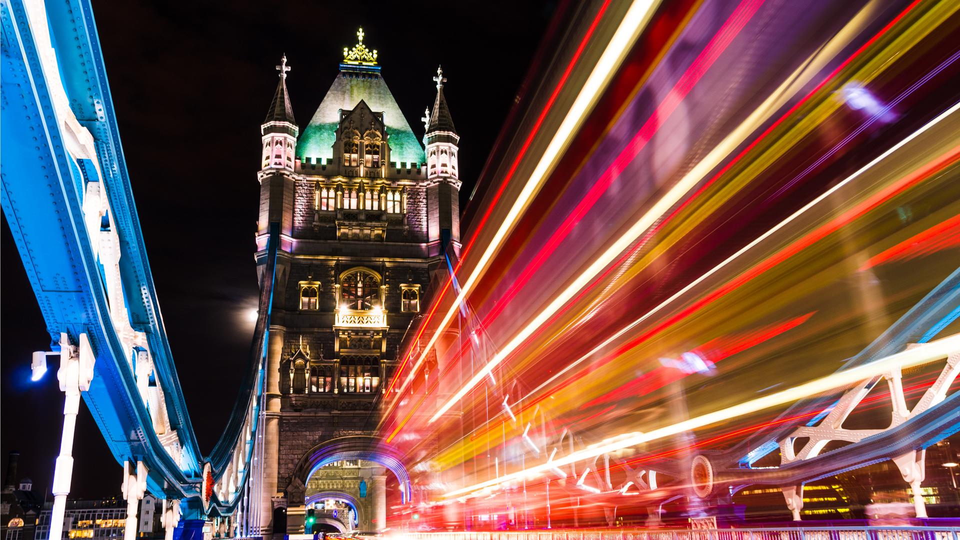 UK Grand Tour