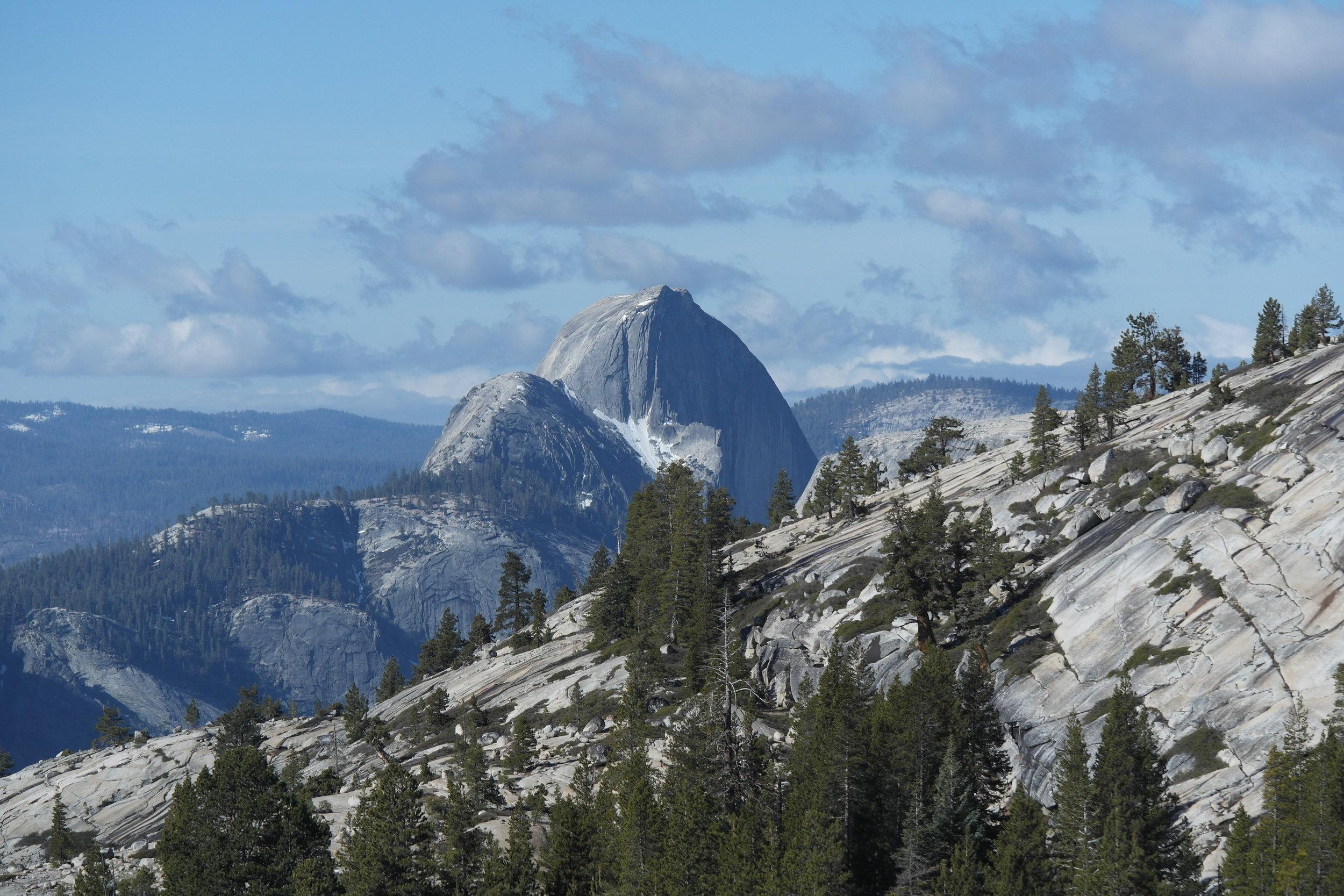 Geographer's California