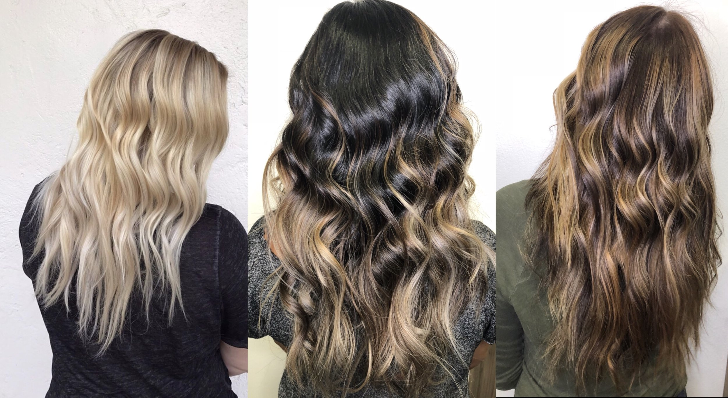 What The Hell is Balayage