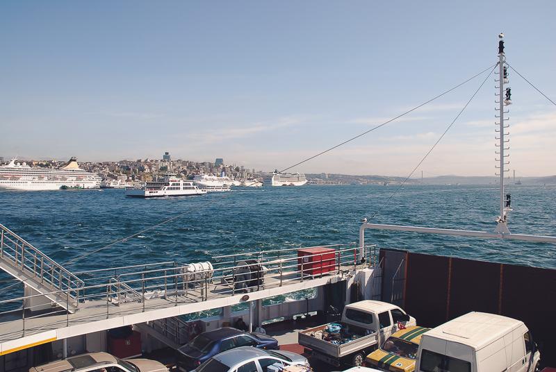 So, geschafft. Europa und das Rennen in Istanbul liegen hinter uns.