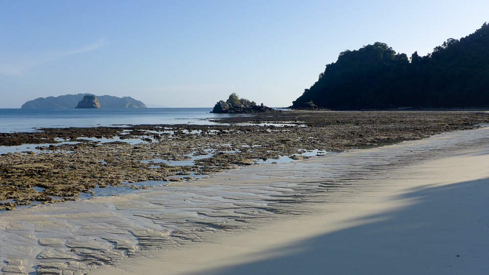 Down in the Andaman Islands