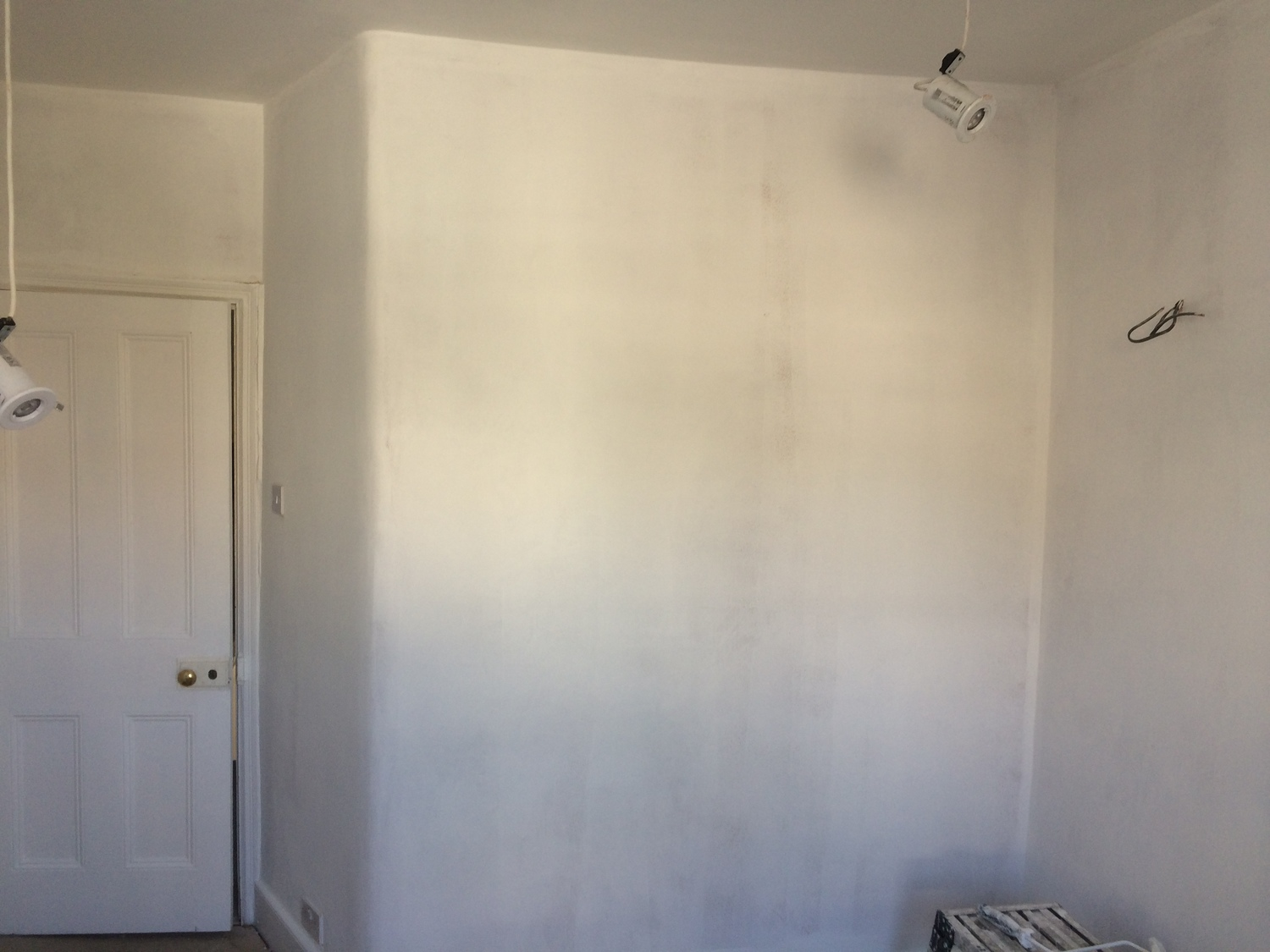 After the mist-coat