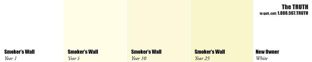 Truth Anti-Smoking Spec Ad