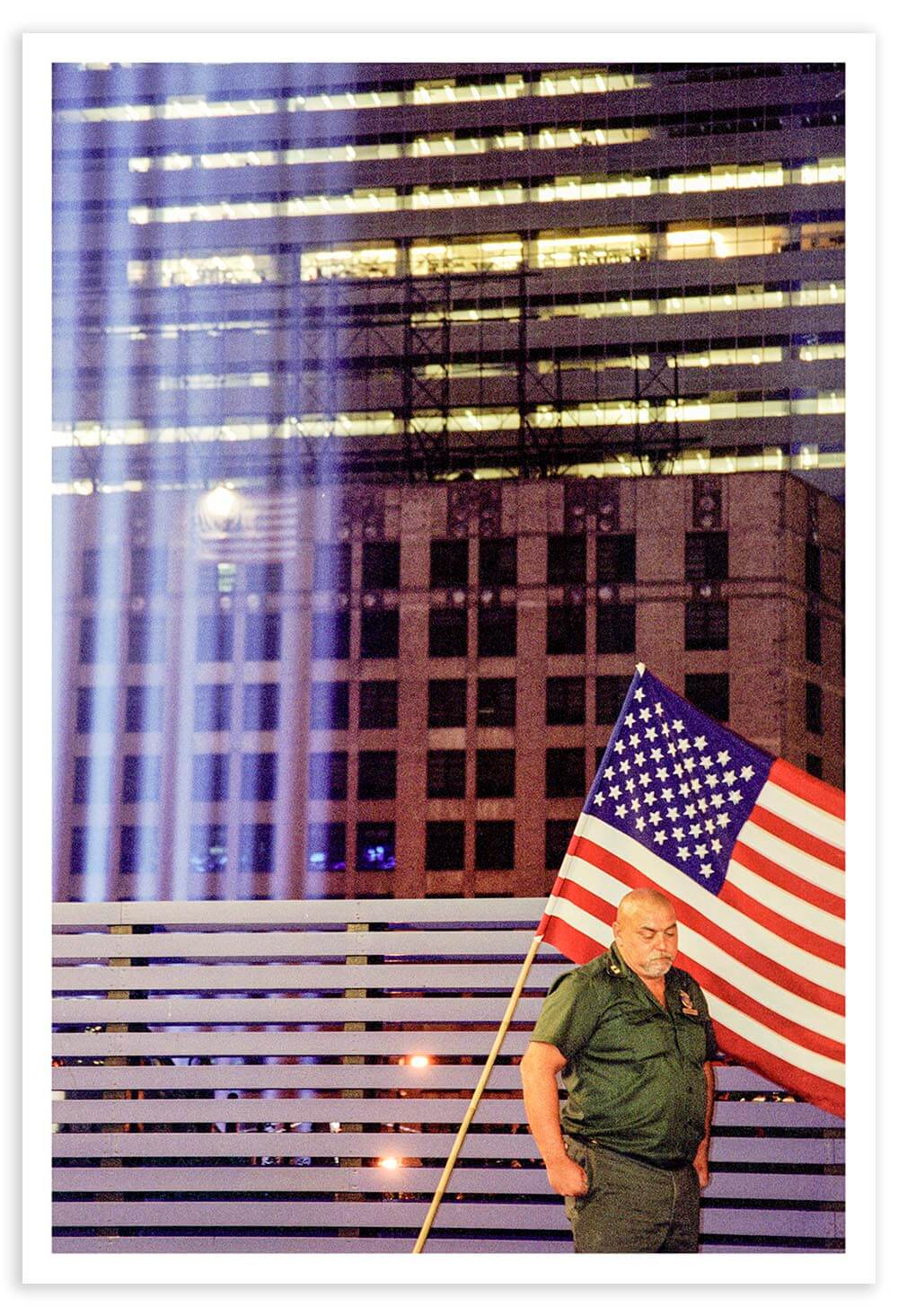 Photographed on Sept. 11, 2004.