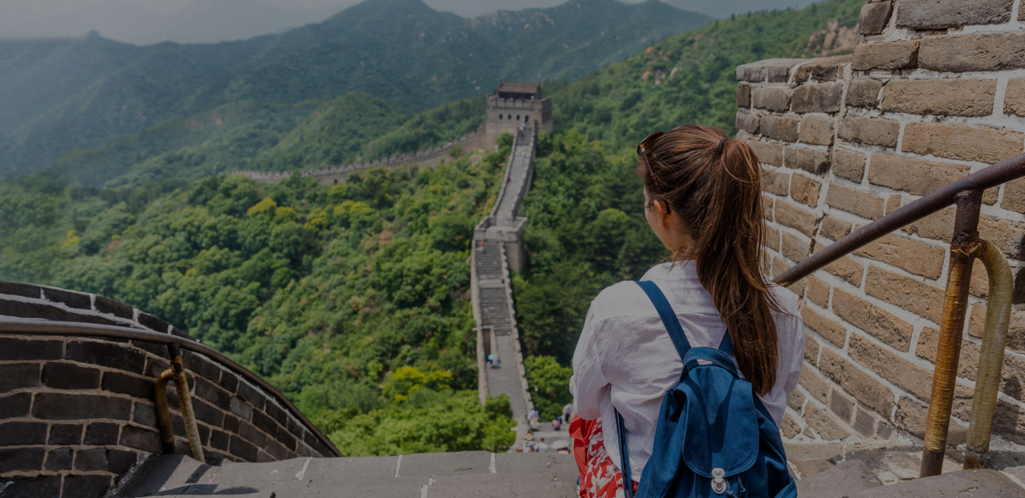 Visit  careerchina.com  for some great opportunities to fund your international travels.
