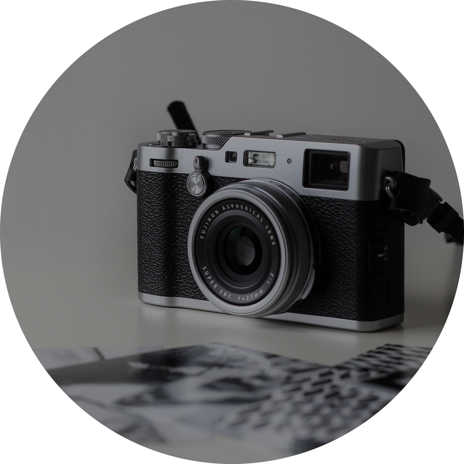 PHOTOGRAPHY - Unique shots of your product/service.