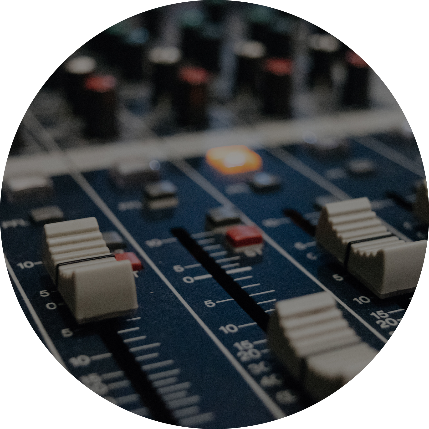 BESPOKE MUSIC - Original music created especially for your content.