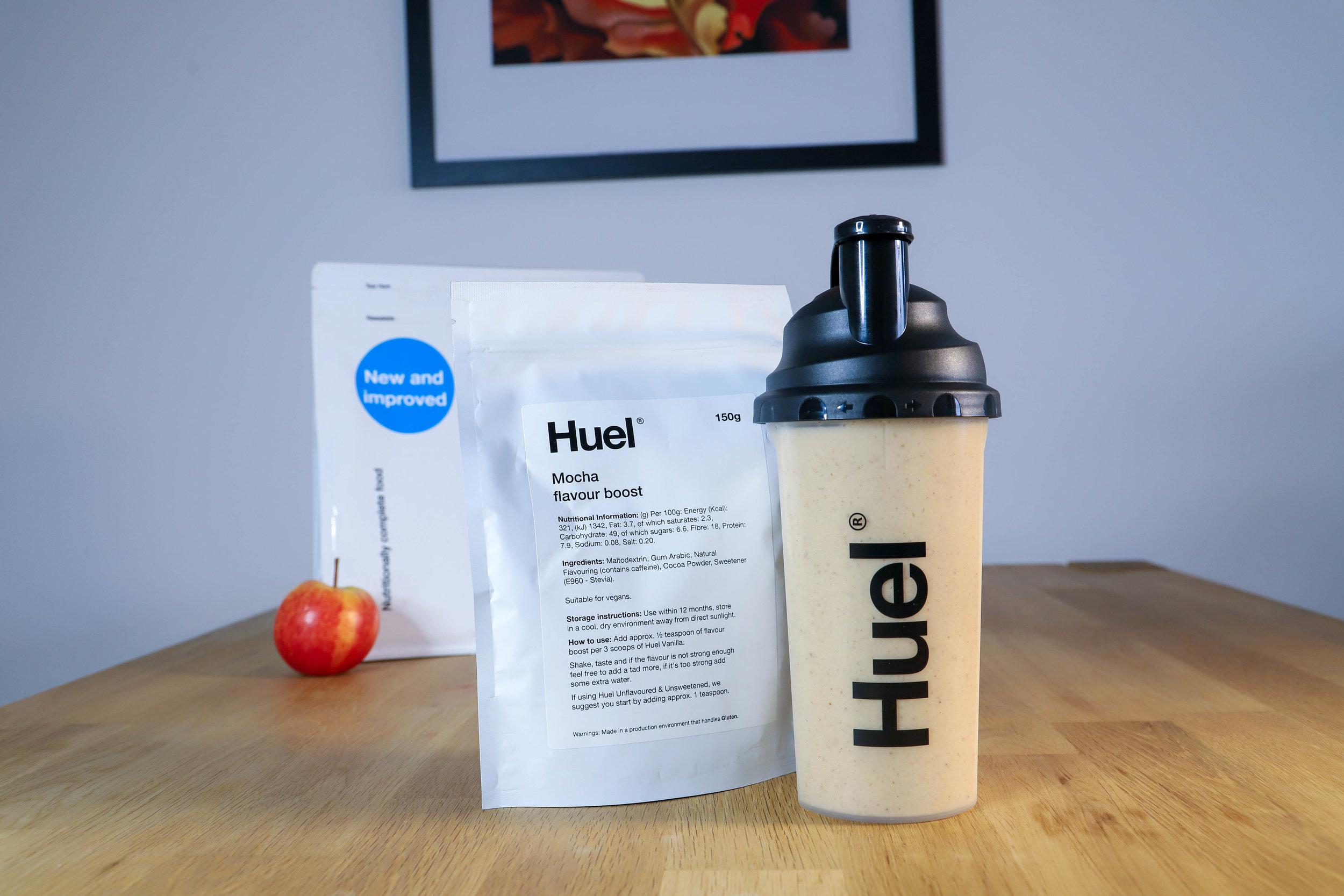 huel-review