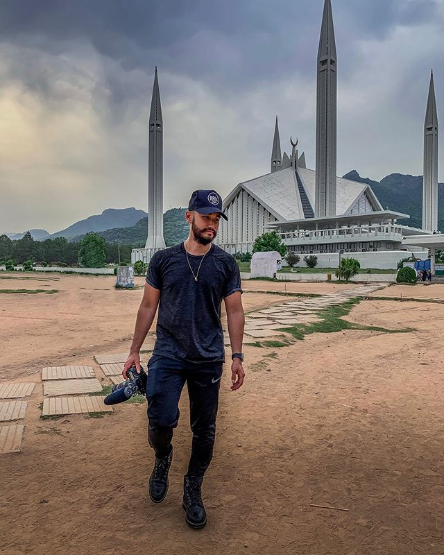 🔴Episode 1 of the Pakistan🇵🇰 vlog series is live! Go check it out - link is in the bio ☝🏼 - This episode covers day 1 of the @cpicglobal Pak Tour and is just the tip of the iceberg! In the episode the team gets their first taste of Pakistan 🇵🇰 and explores the country's capital Islamabad. This day was supposed to be a rest day where everyone arrived from their flights, rested and recovered in preparation for the trip to start. It ended up being an amazing, event filled day, and was the perfect start to the tour! - Today is also the premiere of the #cpicglobal Changing Perceptions 2 short film of the trip! Be sure to head to their channel and check that out too. - - - - - #cpicpaktour2019 #pakistan #travelbeautifulpakistan #travelblogger #passionpassport #photography #travel #travelphotography #travelgram #traveller #instatravel #canon #islamabad #city #wednesday #camera #adventure #instatravel #igtravel #adventuretime #travelblog #travelblogger #travelphoto #wanderlust #adventure #traveling #travelling #travellife