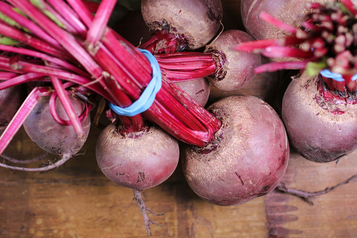 Beetroot: Nature's Candy