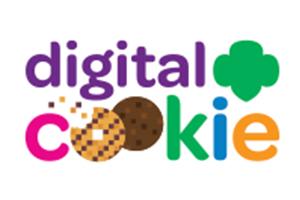 Digital Cookie Sales - Begin on January 4, 2019