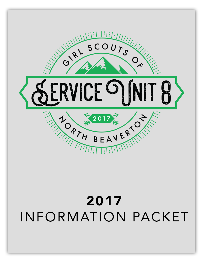 Download the SU8 Information Packet for 2017 now >