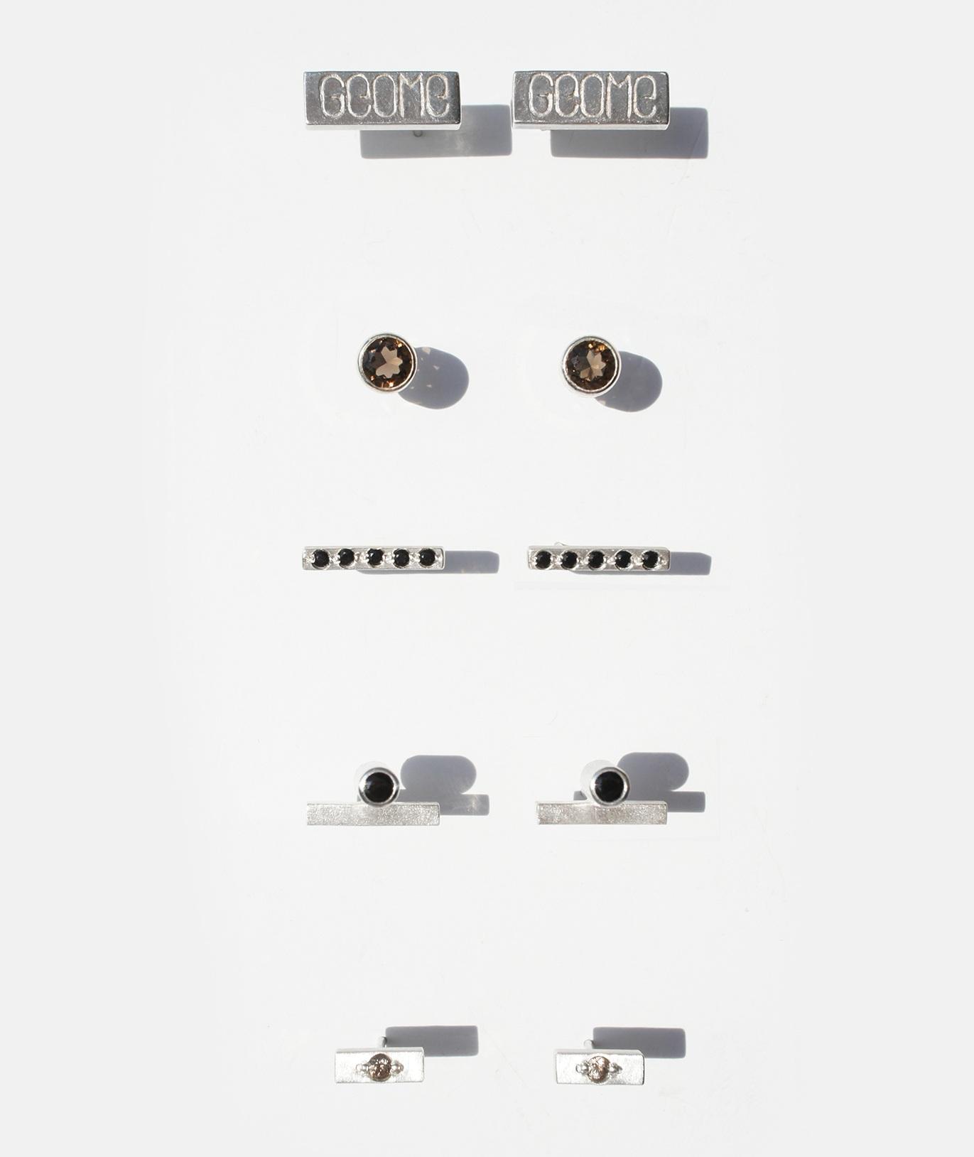 Stud Earring -