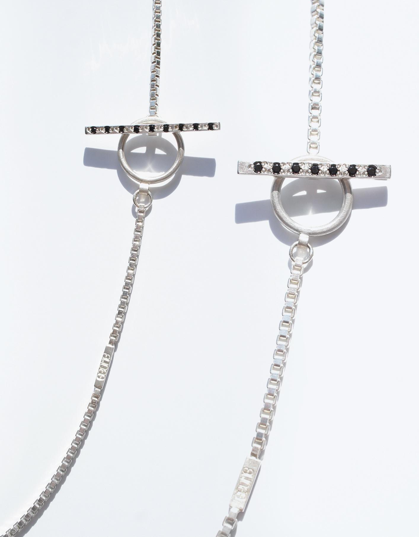 Necklace // Bracelet -