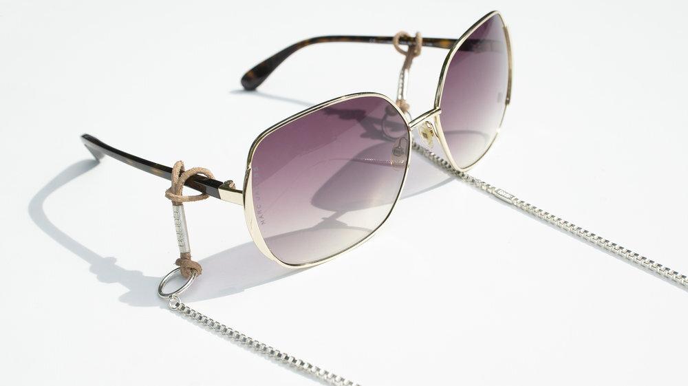Glasses Chain -
