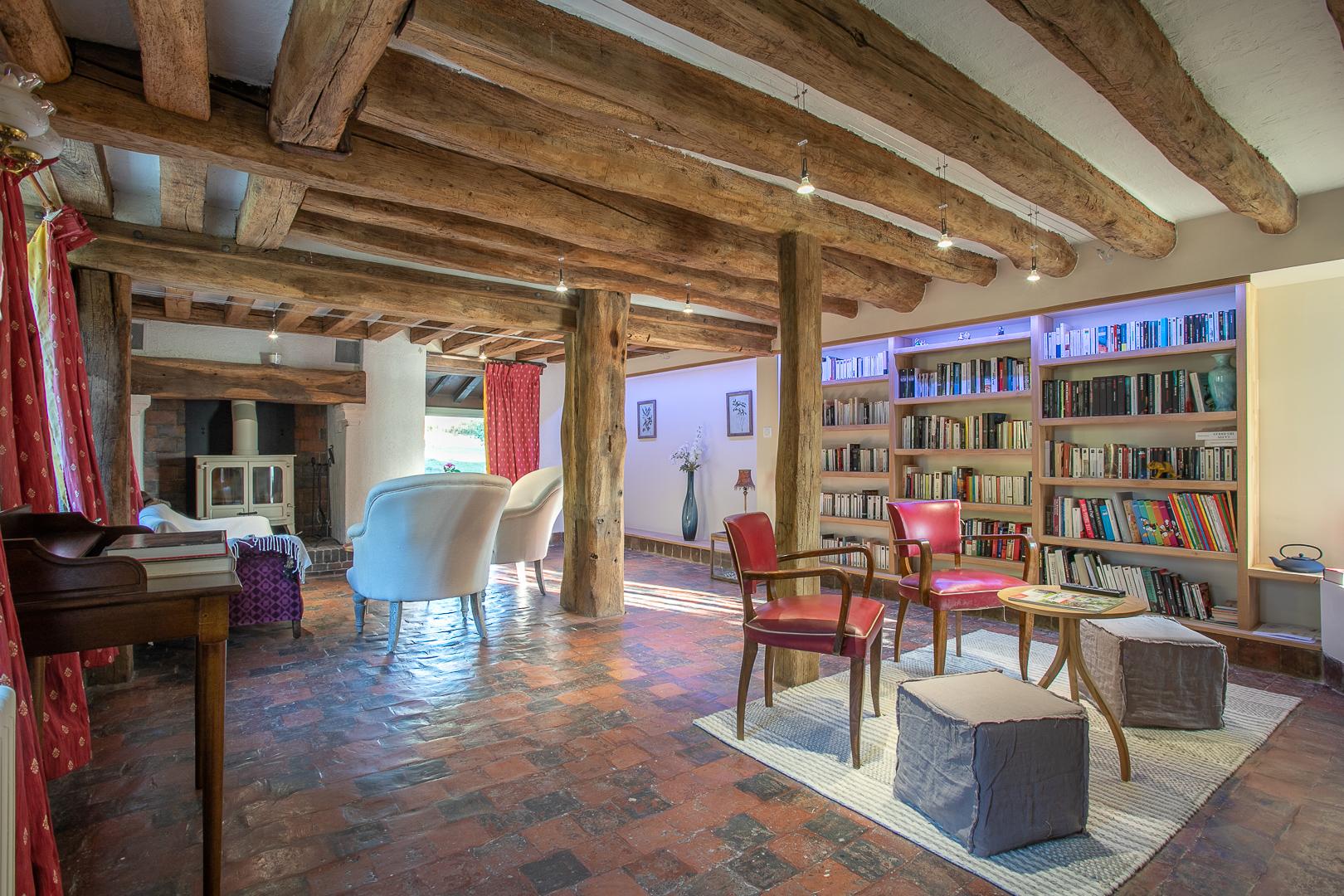 Chambre hote Chevannes Yonne--5.jpg