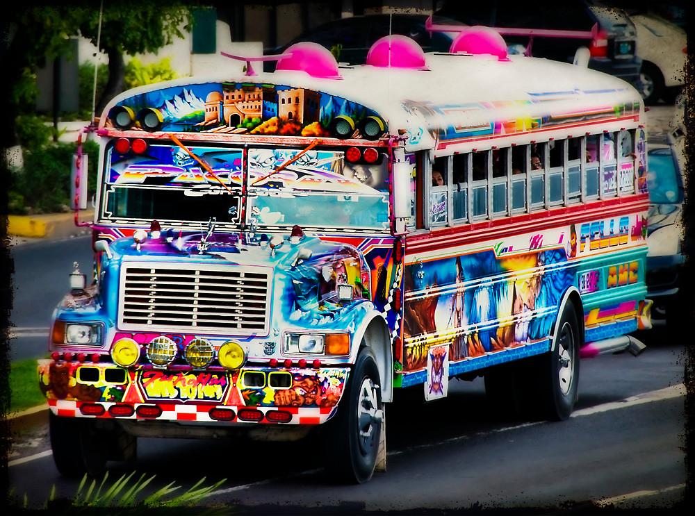LOCAL TRAVEL IN PANAMA -