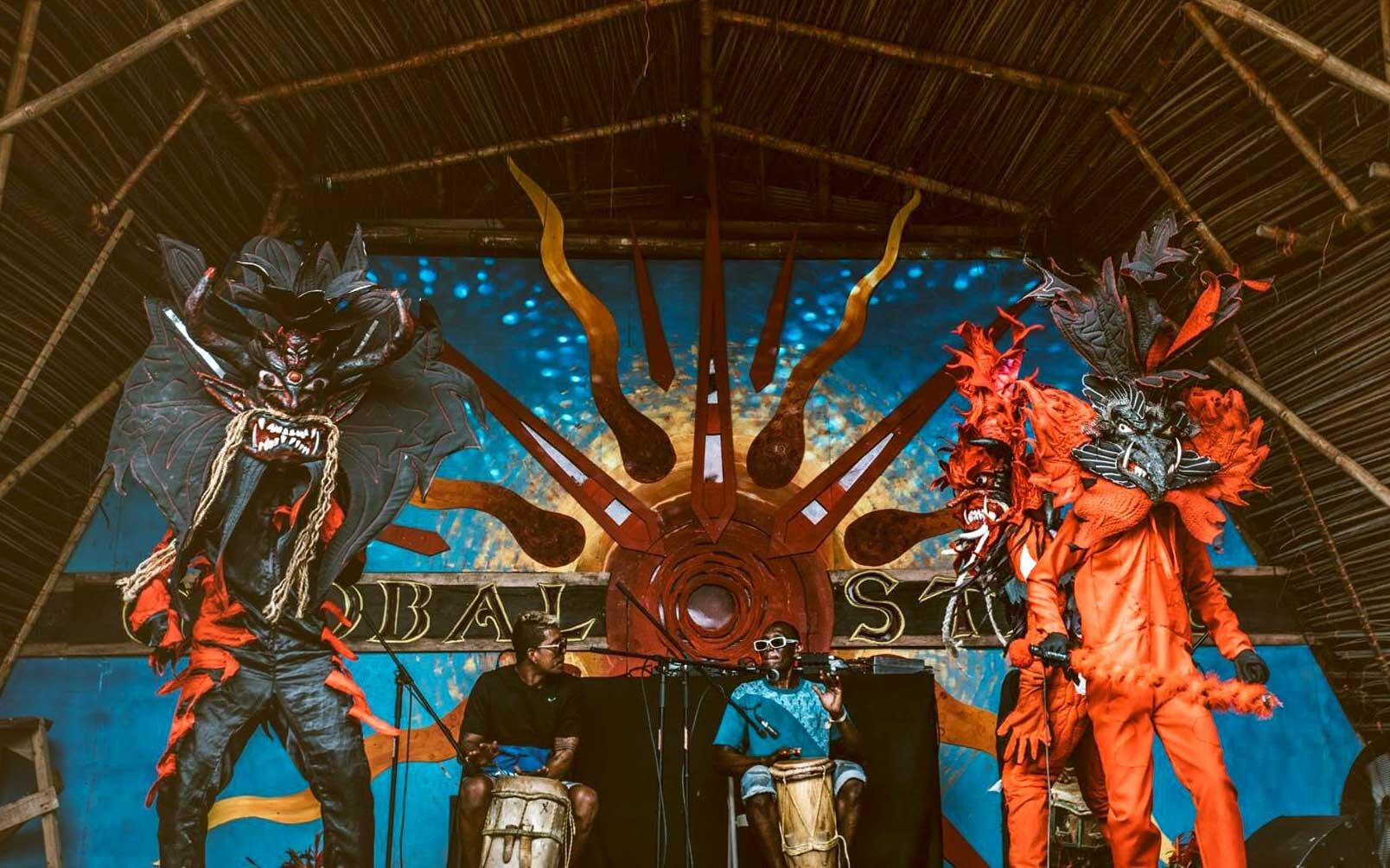 Congos-y-diablos-tribal-gathering-panama