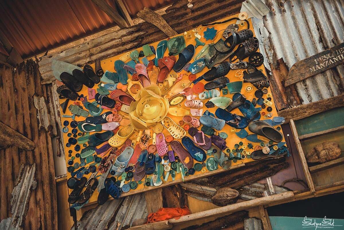 Plastic-paradiso-recycling-tribal-gathering-panama.jpg