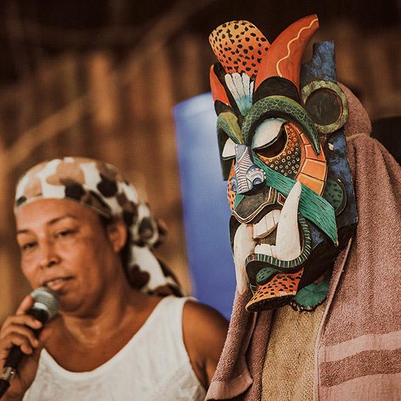 BORUCA FROM COSTA RICA