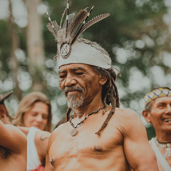 KHOISAN FROM SOUTH AFRICA