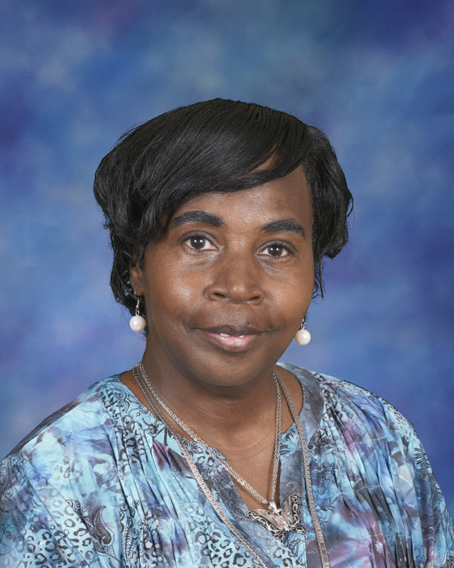 Audrey Williams  Preschool 1 Teacher Assistant